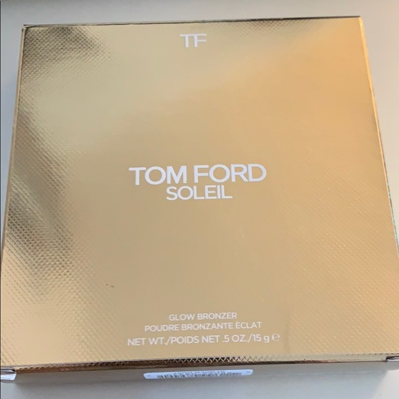 Tom Ford Other - Tom Ford Soleil Glow Bronzer